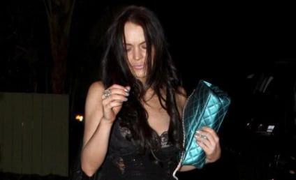 Report: Lindsay Lohan Proposes to Samana Ronson!