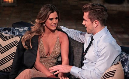 The Bachelorette Recap: Will You Accept This Pity Rose?!
