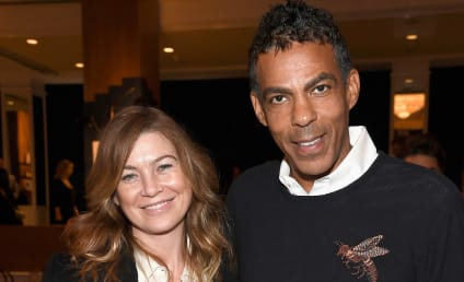 Ellen Pompeo Gives Birth to Baby #3!