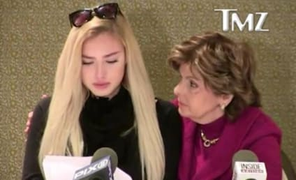 Tyga: 14-Year-Old Girl Says Rapper Stalked, Harassed Her Via Social Media