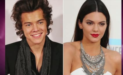 Kendall Jenner and Harry Styles: It's Over!
