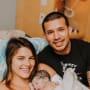 Javi Marroquin Baby