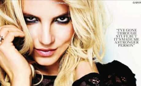 Britney Spears - Don't Keep Me Waiting (Acoustic)