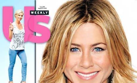 Jennifer Aniston Getting Married!