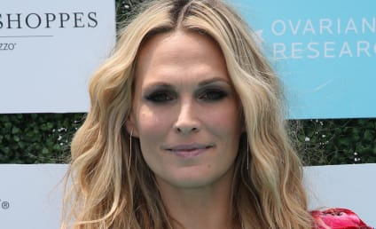 Molly Sims Talks Motherhood, Confirms Her Life is Better Than Yours