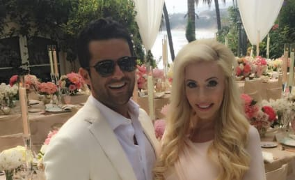 Casey Reinhardt: Infamous Laguna Beach Alum Gives Birth!