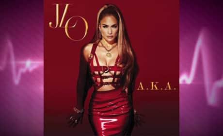 J. Lo Album Cover