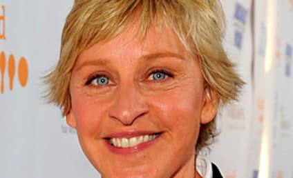 Ellen DeGeneres to Become Full-Time Judge on American Idol