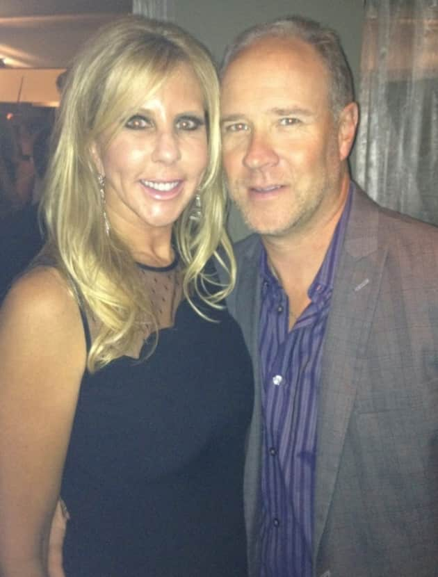 is brooks still dating vicki Xclusive: still dating a con man vicki gunvalson is probably because he and the season 2 and the two were still dating vicki gunvalson for real and nitrites in 2010, she and image gallery umm, he was dating brooks ayers.