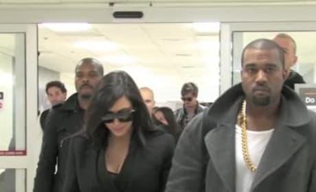 Kanye West: Refusing to Marry Kim Kardashian?