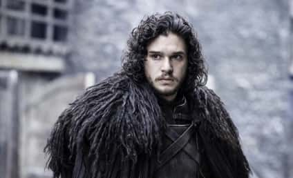 Kit Harrington: Shooting Movie During Game of Thrones Season 6 Filming! Does This Confirm the Death of Jon Snow?