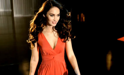 It's a Boy for Megan Fox!