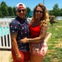 Becky Hayter Kailyn Lowry Fourth July Pic