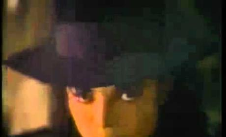 Michael Jackson-James Safechuck Pepsi Commercial