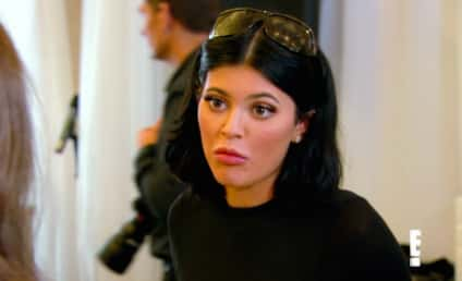 Kylie Jenner Wants to Have Kids at WHAT Age?