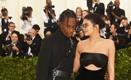 Kylie Jenner: Having Travis Scott Followed by Private Detectives?!