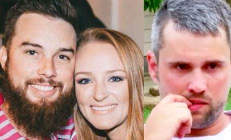 Taylor McKinney SLAMS Ryan Edwards: You Are NOT a Father!