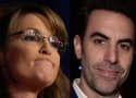 Sarah Palin: EVIL Sacha Baron Cohen Duped Me Into Fake Interview with Disrespect & Hollywoodism!!