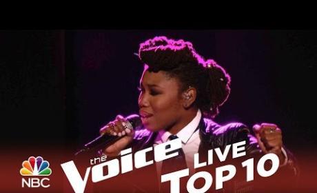 Anita Antoinette - Let Her Go (The Voice Top 10)