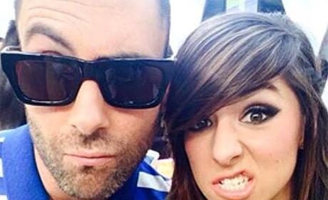 Christina Grimmie Shooting Death: Stars Pay Tribute to The Voice Alum