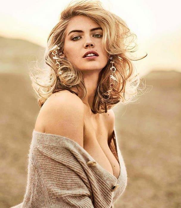 Kate Upton for Maxim