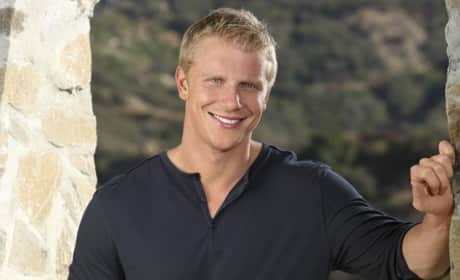 Sean Lowe as The Bachelor