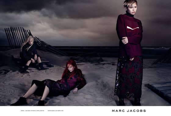 Miley Cyrus Marc Jacobs Picture