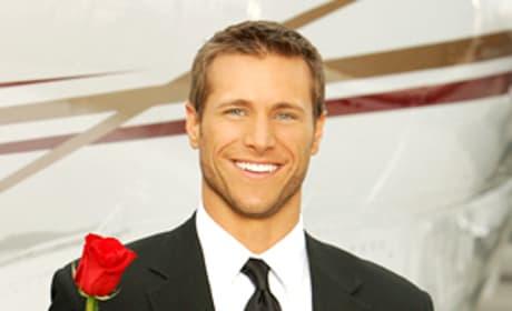 Jake Pavelka: The Bachelor