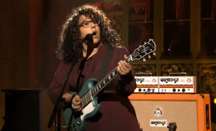 Alabama Shakes on SNL: Watch Now!