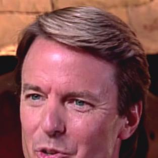 John Edwards Lies