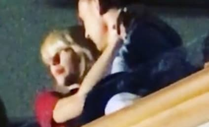 Taylor Swift and Tom Hiddleston: Dancing Up a Storm at Selena Gomez Concert!