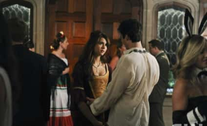 The Vampire Diaries Recap: Tales from the Traveler