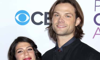 Jared Padalecki, Wife Genevieve Expecting Second Child!