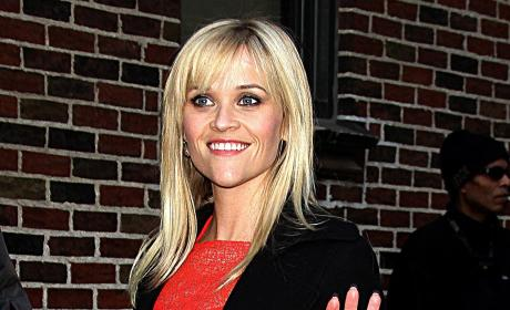 A Reese Witherspoon Image