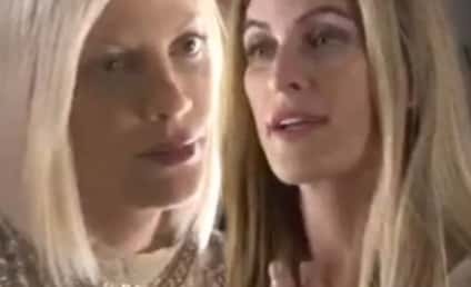 Mary Jo Eustace: Tori Spelling Needs Help, BIG TIME!