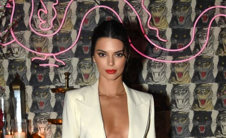 Kendall Jenner: A Photo