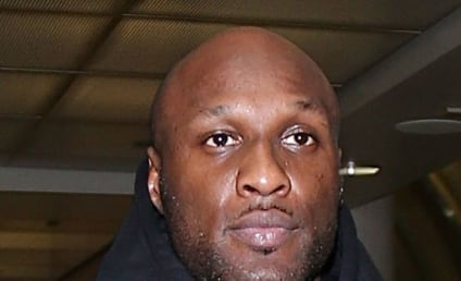 Lamar Odom: Hooking Up With CAITLYN JENNER?!?!