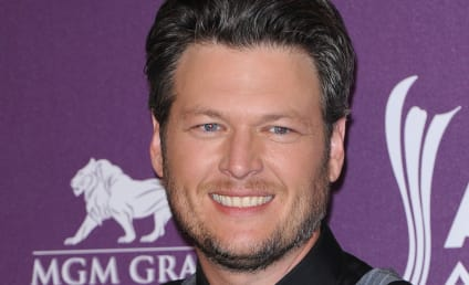 Blake Shelton Jokes About Turtle Murder, Tells Fan to GET A LIFE!