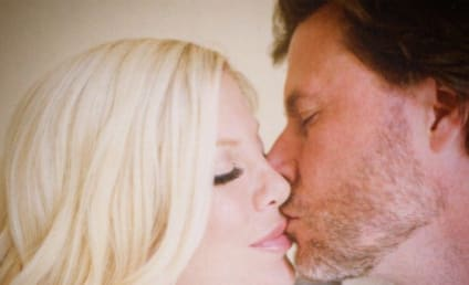 Tori Spelling: Is She Healthy Enough for Pregnancy?!