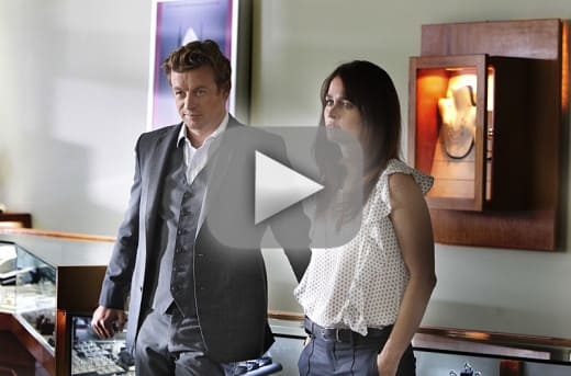 the mentalist jane and lisbon relationship trust
