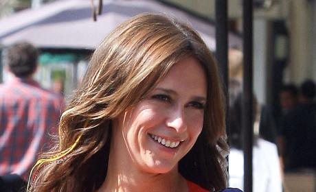 Picture of Jennifer Love Hewitt