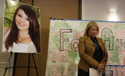 Audrie Pott: Written, Drawn on While Unconscious, Humiliated By Alleged Attackers