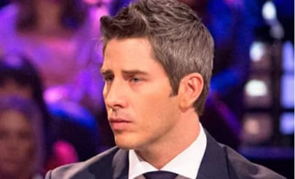 Arie Luyendyk Jr. Shades Becca, Continues to Suck as a Human Being