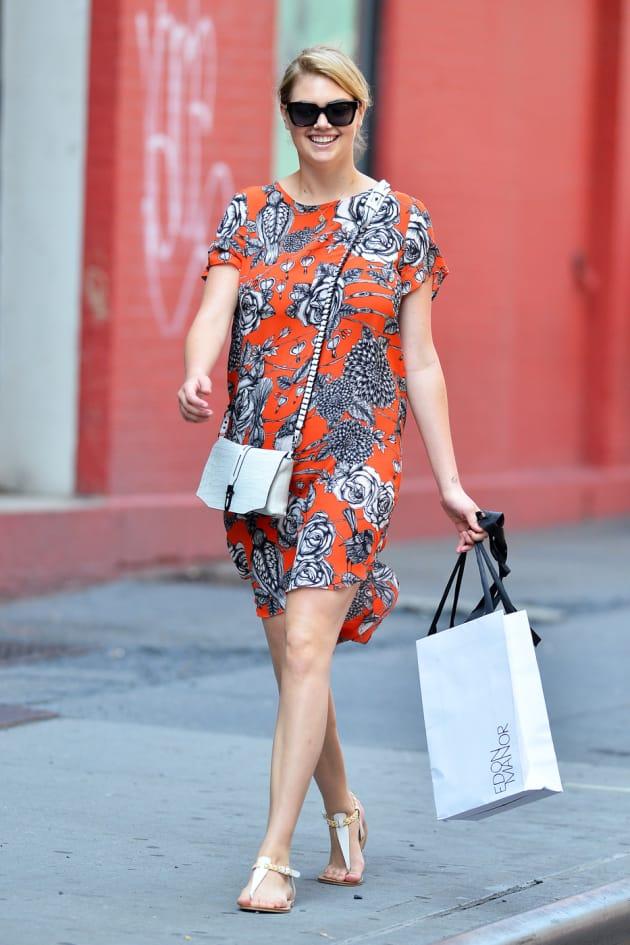 Kate Upton Weight Gain Photo