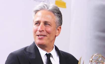 Jon Stewart on Hugh Grant: Worst. Guest. Ever.
