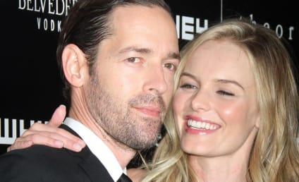 Michael Polish: Engaged to Kate Bosworth!