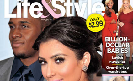 Kim Kardashian and Reggie Bush: Klamoring for Rekonciliation?