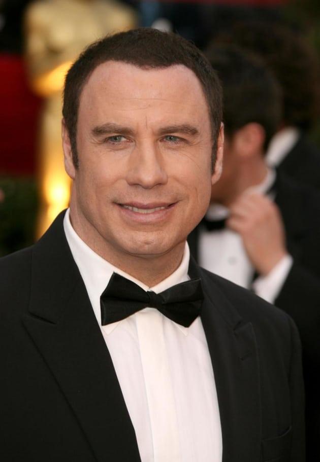 John Travolta Pic
