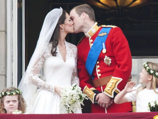 Kate Middleton Quot Orchestrated Quot Marriage To Prince William