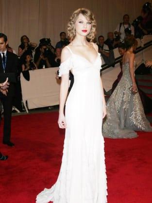 Costume Institute Gala Photo